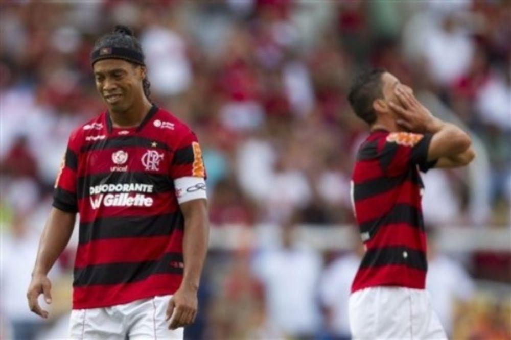 Λουξεμπούργκο: «Θέλουμε τον καλύτερο Ροναλντίνιο»