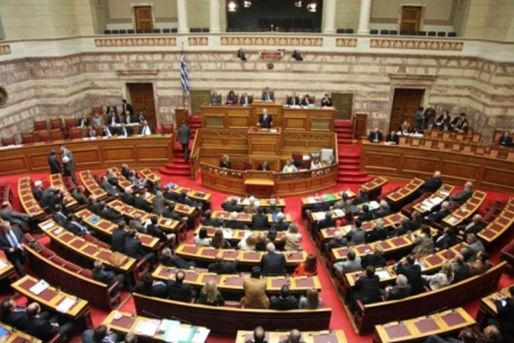 Έλληνας βουλευτής: Tο καλύτερο «επάγγελμα» της Ευρώπης