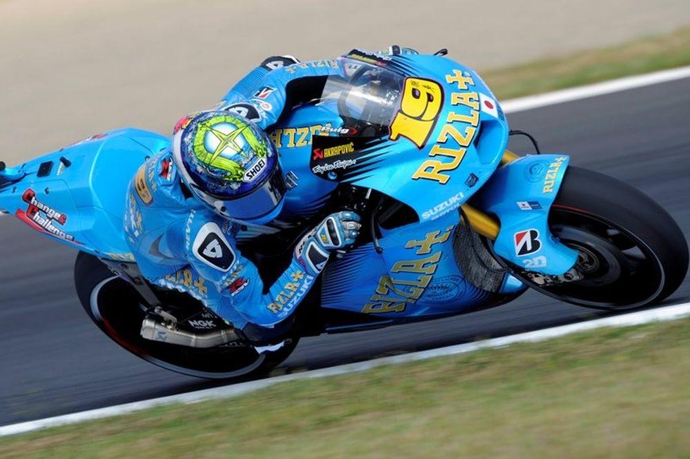 MotoGP: Η Suzuki αναβάλει τη συμμετοχή της