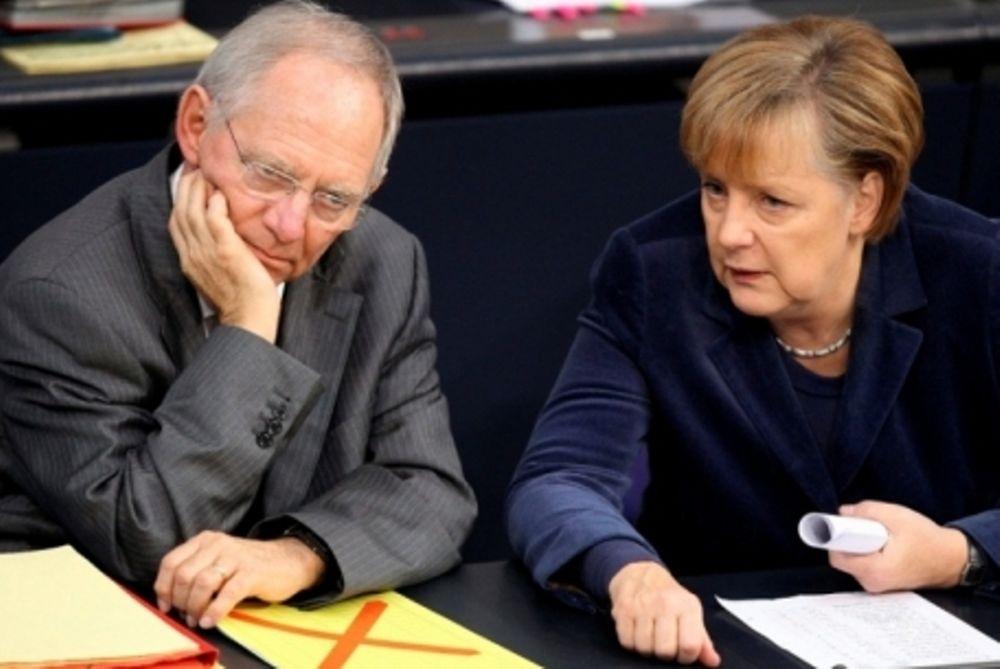 Η Γερμανική Ευρώπη (εφιάλτης) που έρχεται