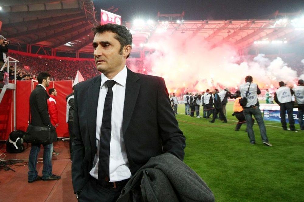 Βαλβέρδε: «Ήμασταν καλύτεροι, αξίζαμε τη νίκη»