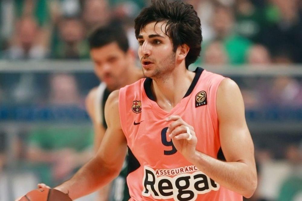 Ρούμπιο: «επιστρέφω μόνο στην ACB»