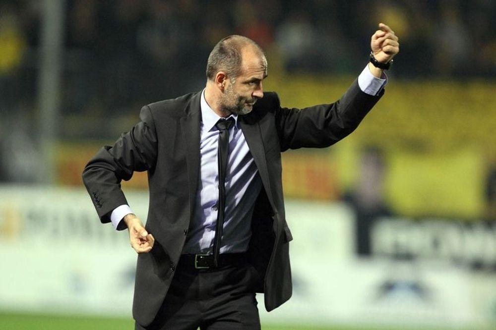 Πρόμπιερζ: «Όλη η ομάδα πέτυχε το γκολ της νίκης»