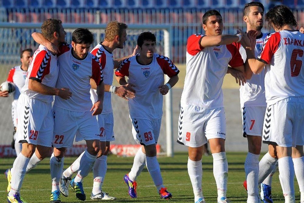 Κασάπης: «Καταπληκτικό ματς…»