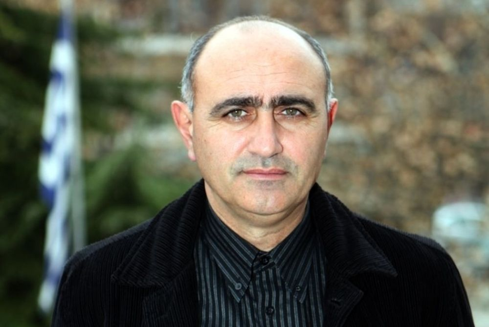 Παραιτήθηκε ο Κυριακίδης από το Αγιονέρι