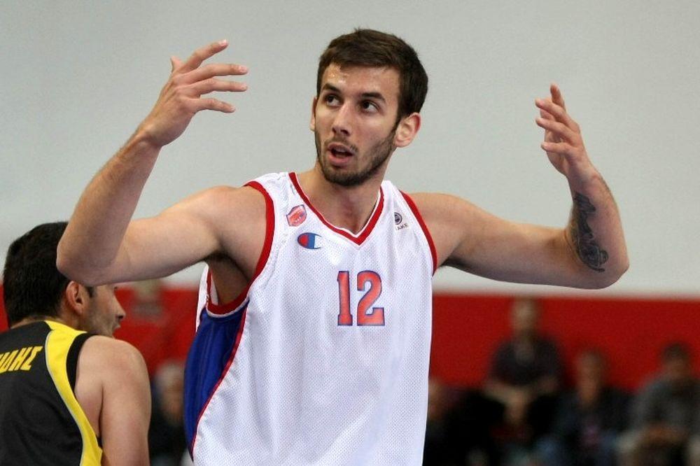 Γιάνκοβιτς: «Περιμένουμε τα μεγάλα παιχνίδια»