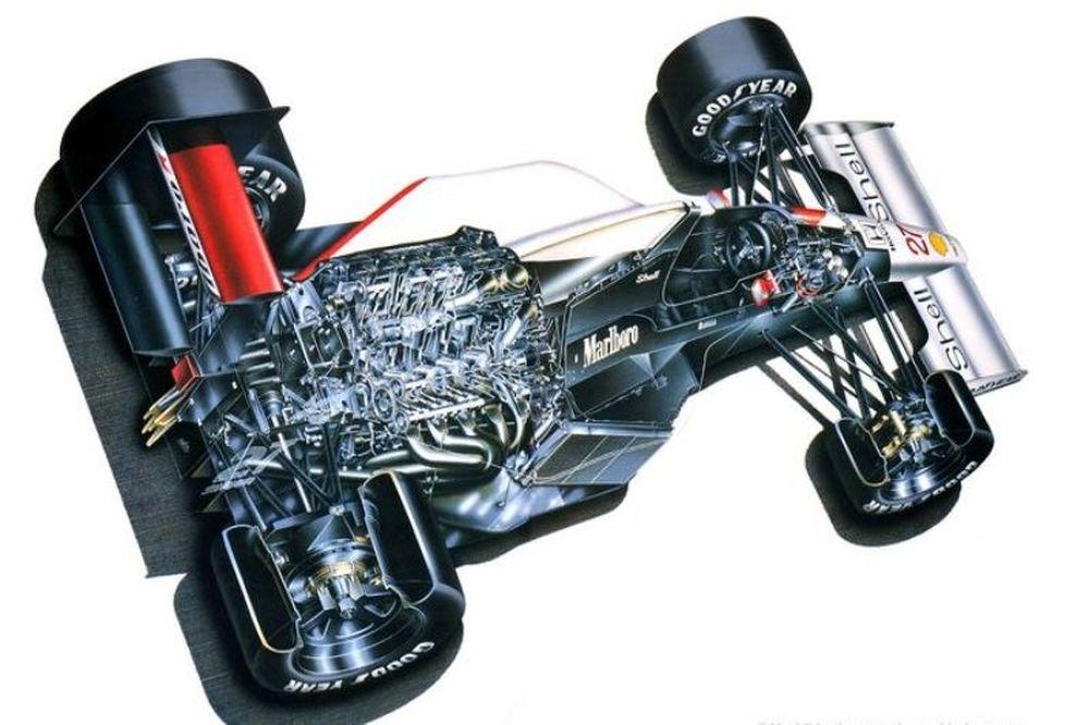 H Honda επιστρέφει στην Formula 1