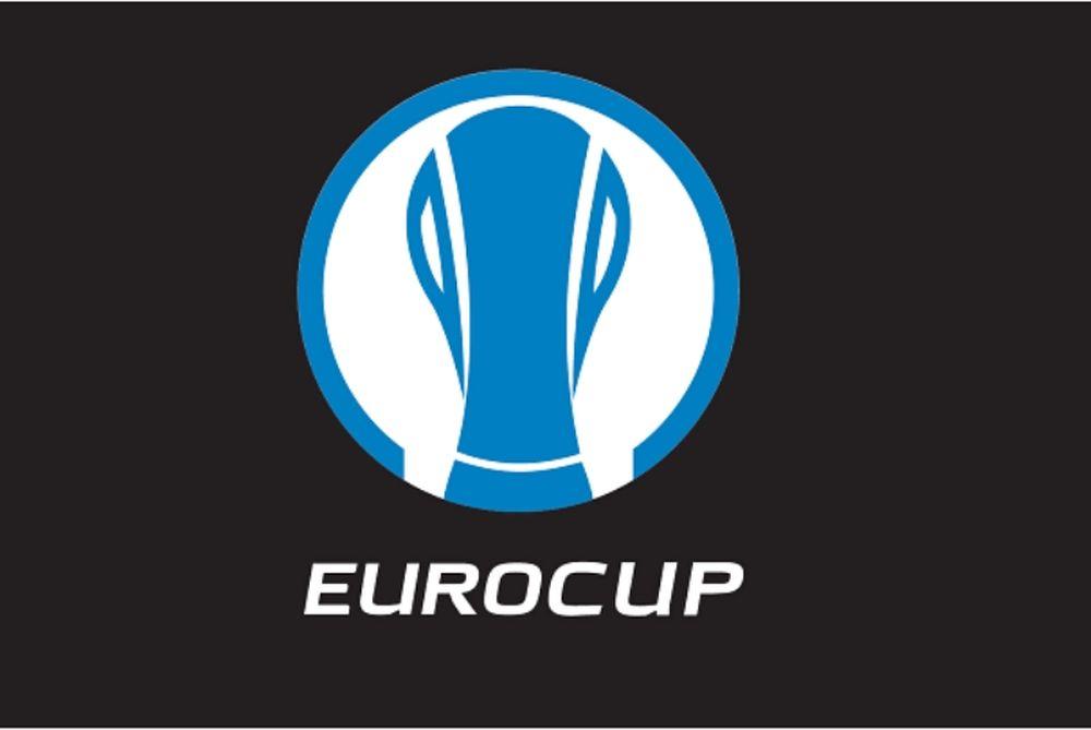 Η 2η αγωνιστική του Eurocup