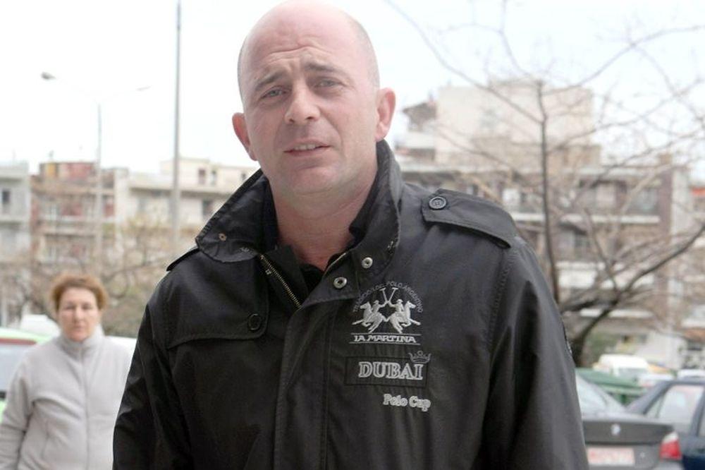 Μηλιωρίδης: «Δεχόμαστε πιέσεις για τα εισιτήρια με Τότεναμ»