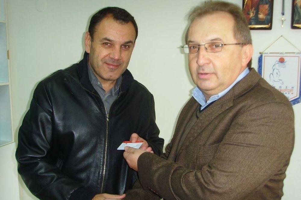 Παναγιωτόπουλος: «Χρέος μας η στήριξή μας στην Καβάλα»
