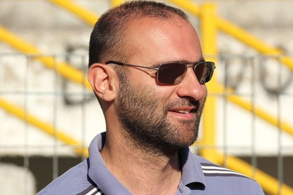 Γεωργούλας: «Η ΑΕΛ δεν σνομπάρει το Κύπελλο»