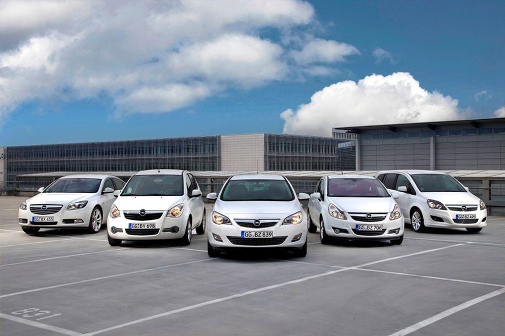 Αλλαγή στην ηγεσία της Opel