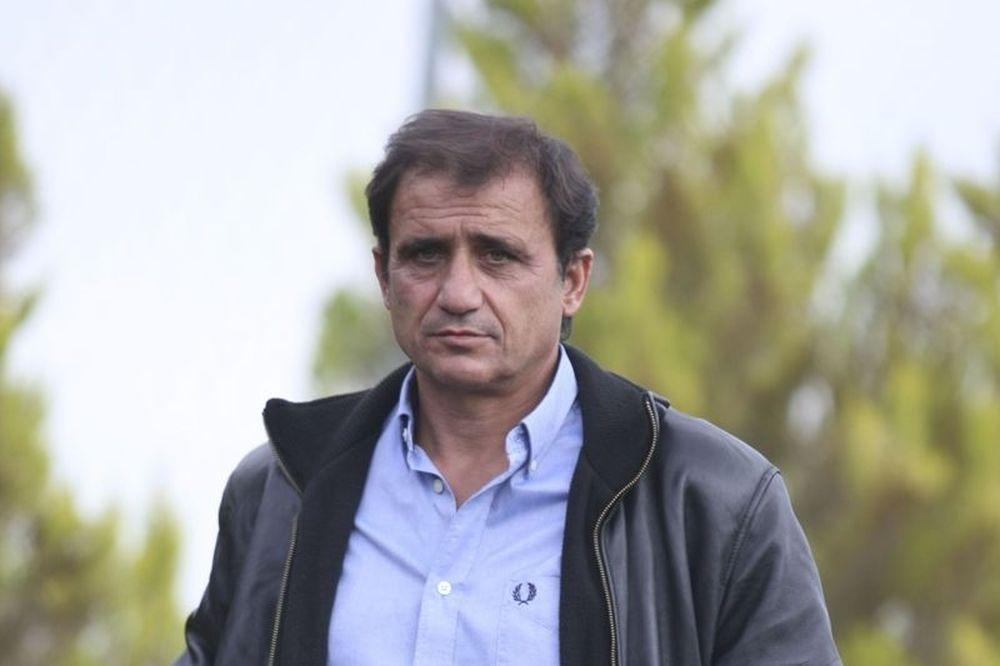 Αλεξανδρίδης: «Παράδειγμα προς μίμηση οι Αθανασιάδης, Τσουκαλάς»