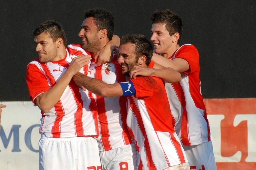 Παρουσία Μπόλονι ο Εθνικός Αστέρας 2-0 την Ηράκλεια