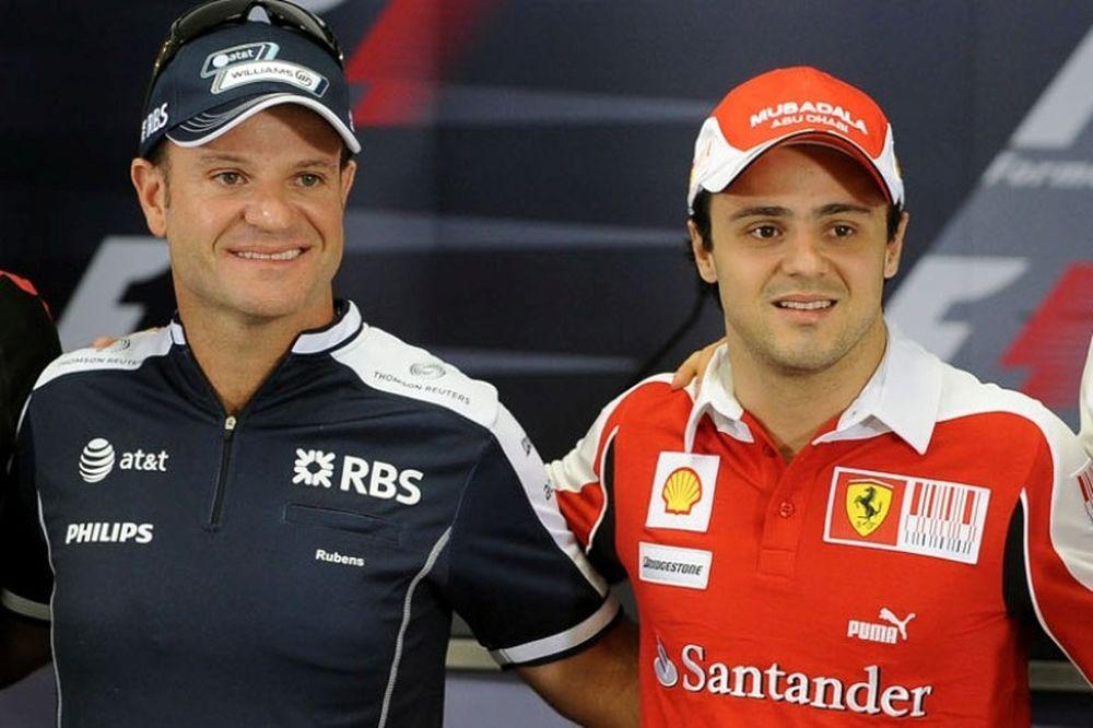 F1: Τελειώνει ή ξεκινά η  καριέρα του Μπαρικέλο στη Βραζιλία;