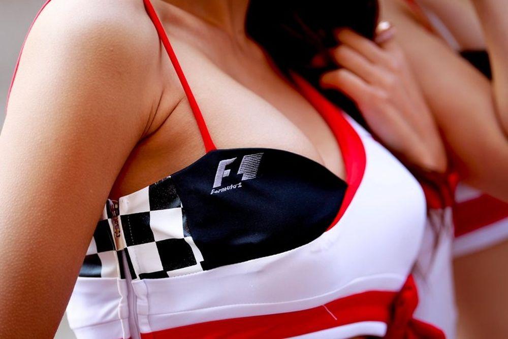 Τα 1500 προσπεράσματα στη  Formula 1
