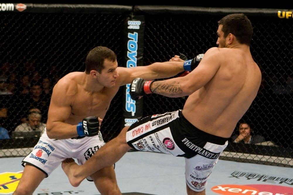 Επιστρέφει στο UFC o Werdum
