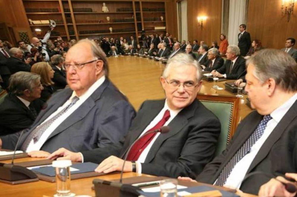 Υπουργικό συμβούλιο για τον προϋπολογισμό