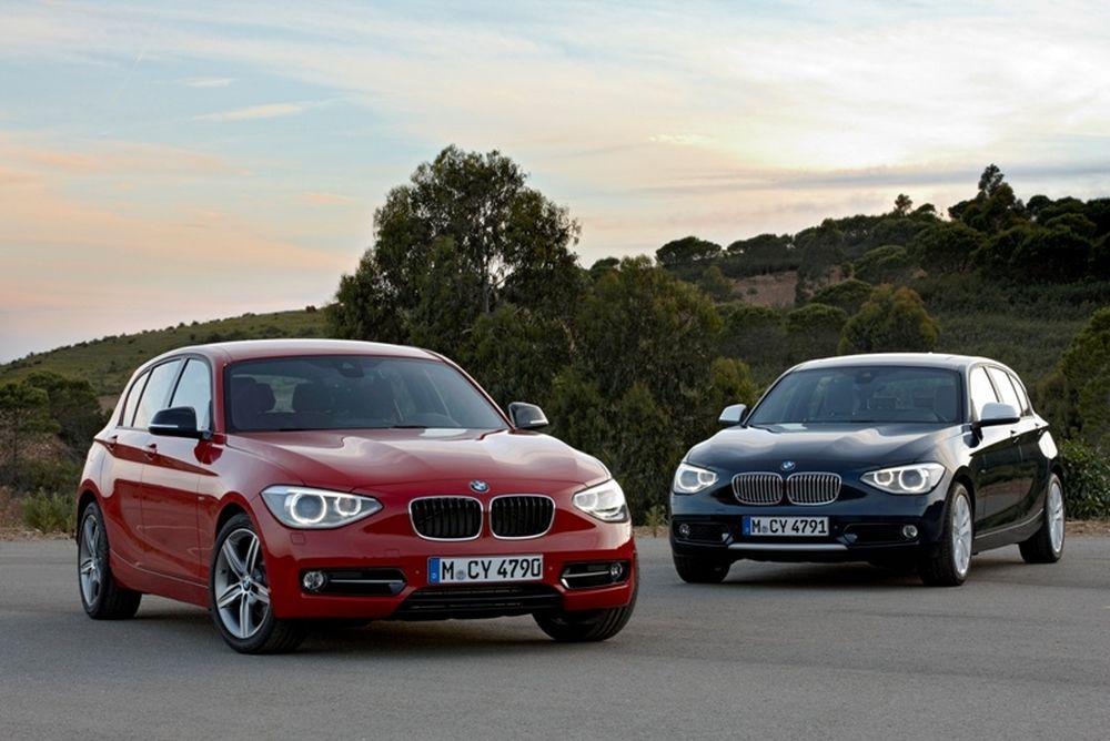 Auto Trophy 2011: Τριπλή επιτυχία για την BMW