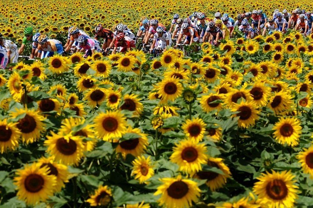 Στην Κορσική το 2013 το Tour de France