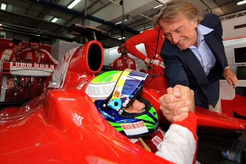 F1 Μοντεζέμολο: Ο Μάσα θα είναι καλύτερος το 2012