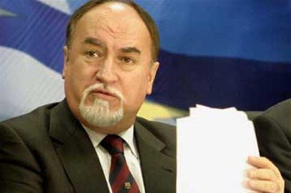 Ρεγκούζας: «Η κατάλληλα στιγμή για ρύθμιση των χρεών του ΠΑΟΚ»
