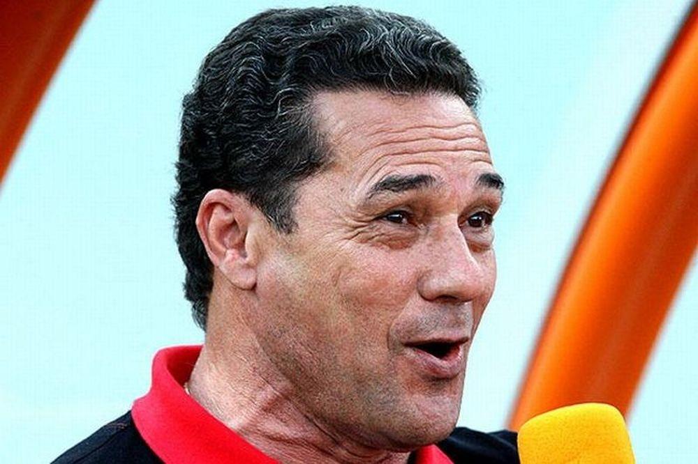 Λουξεμπούργκο: «Δεν μπορώ να ξέρω τι κάνει ο Ροναλντίνιο»!