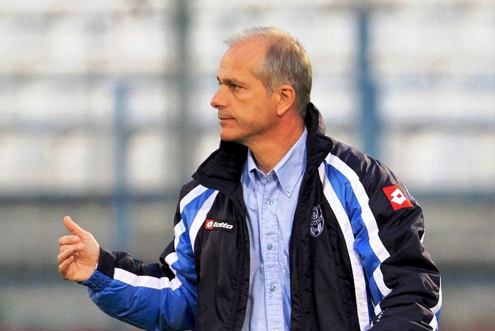 Σταθόπουλος: «Θέμα χρόνου η επιστροφή στη Super League»