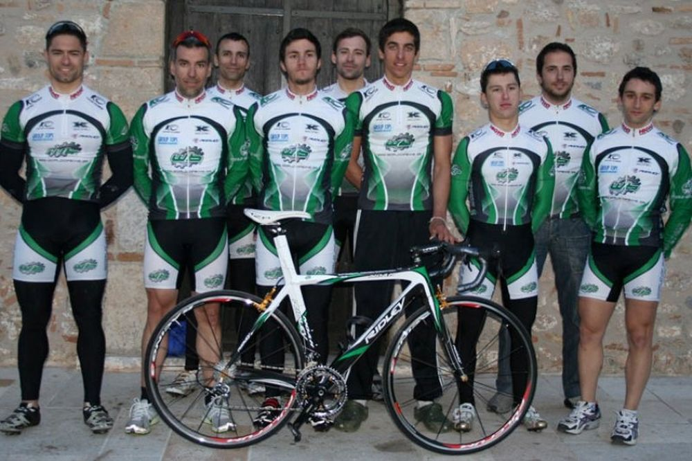 Τρεις νέοι ποδηλάτες στην WorldofBike