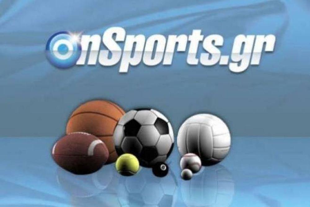 Το Onsports στα γήπεδα!