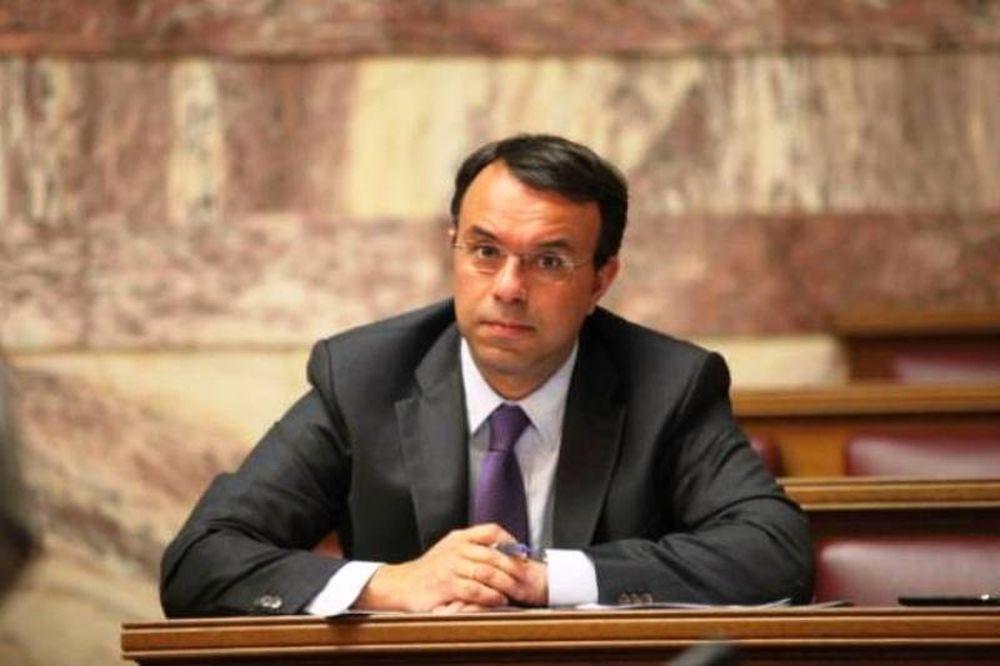 Χ. Σταϊκούρας: Η κυβέρνηση Παπανδρέου απέτυχε
