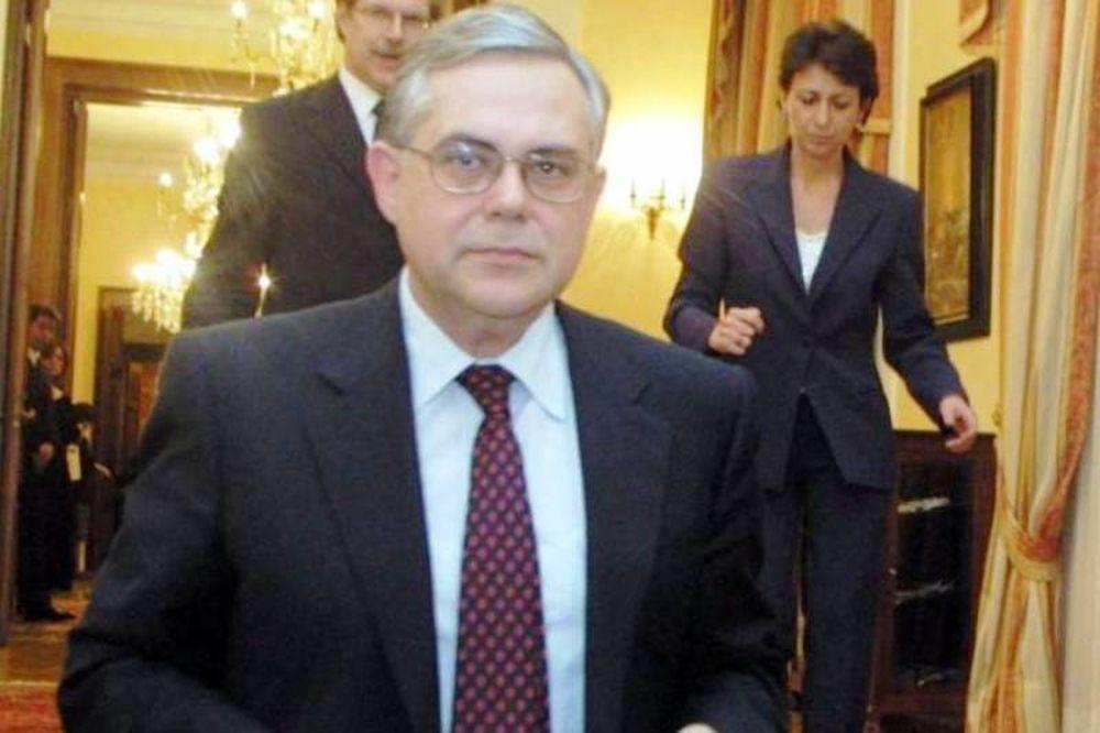 Παπαδήμος πρωθυπουργός και μετά τις εκλογές;