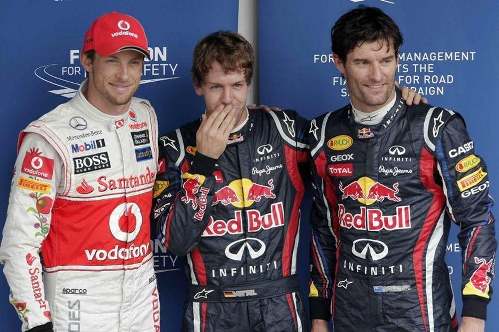 F1 Βραζιλία: Το μυστικό του Φέτελ στις κατατακτήριες δοκιμές