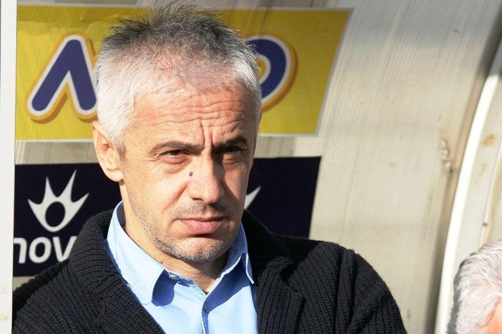 Χαραλαμπίδης: «Έλειψε η συγκέντρωση»