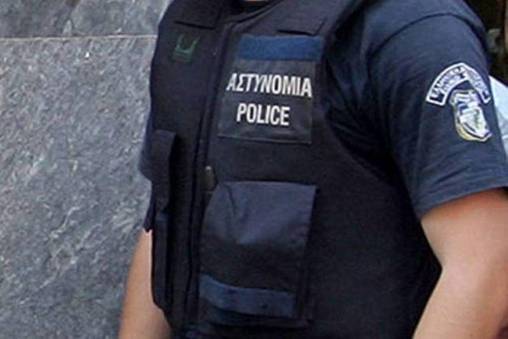 Συνελήφθη ο άντρας που απειλούσε να ανατιναχθεί