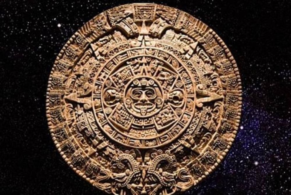 Η επιγραφή των Μάγια για το τέλος του κόσμου