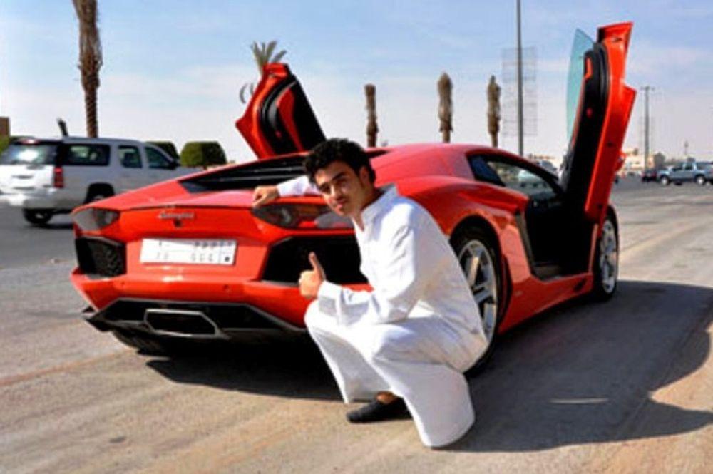 Ονειρεύομαι μία Lamborghini Aventador