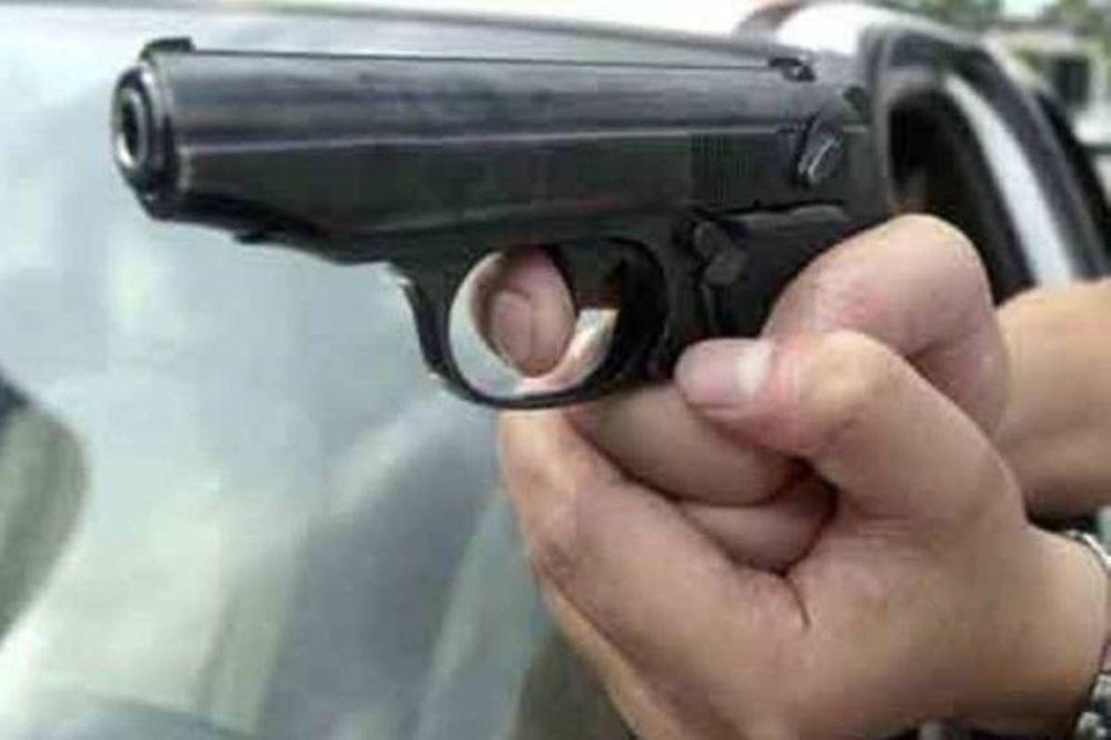 Πυροβολισμοί στα Πατήσια με τραυματίες