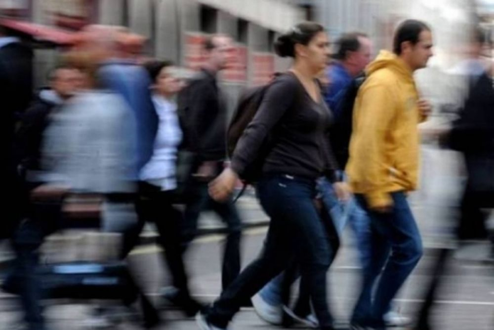 Γαλλία: Η ανεργία σε υψηλό δεκαετίας