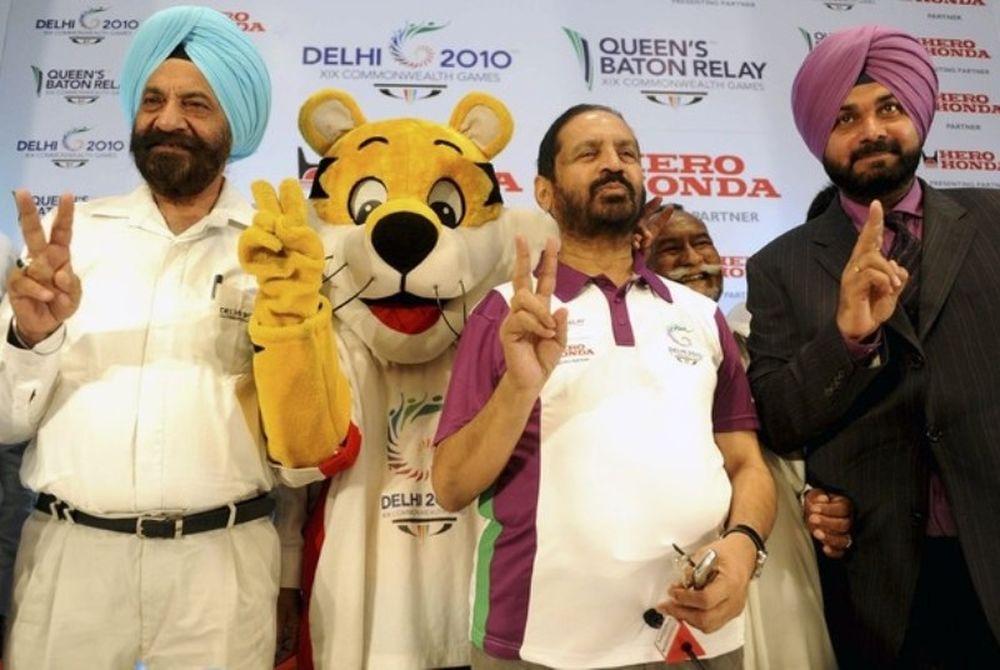 Δε θα μποϊκοτάρει τους Αγώνες η Ινδία