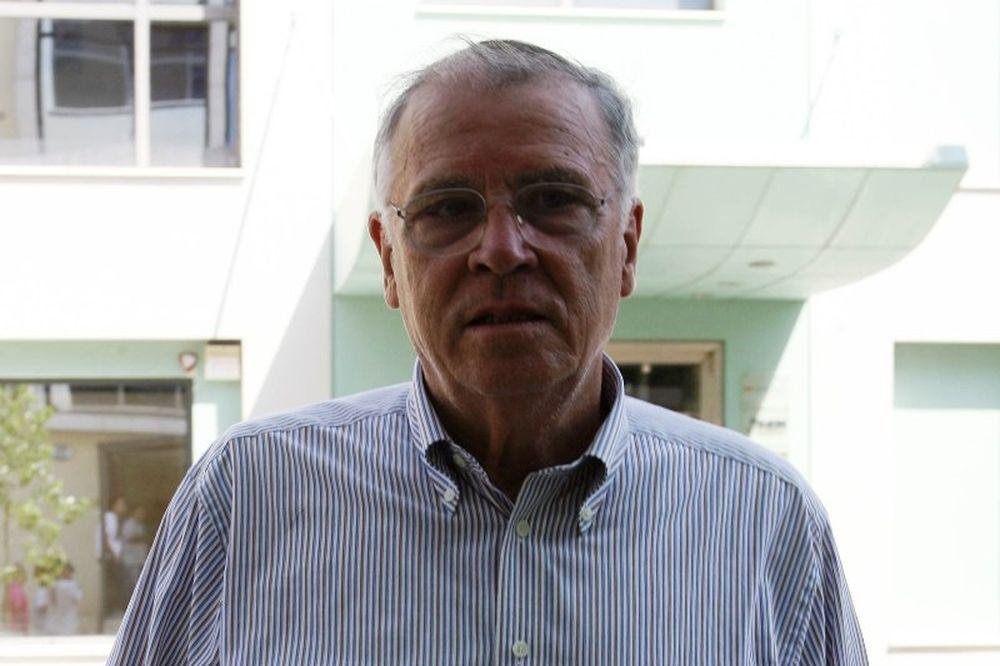 Θεοδωρίδης: «Οι διαιτητές πάνε να σιγουρέψουν τον Παναθηναϊκό»