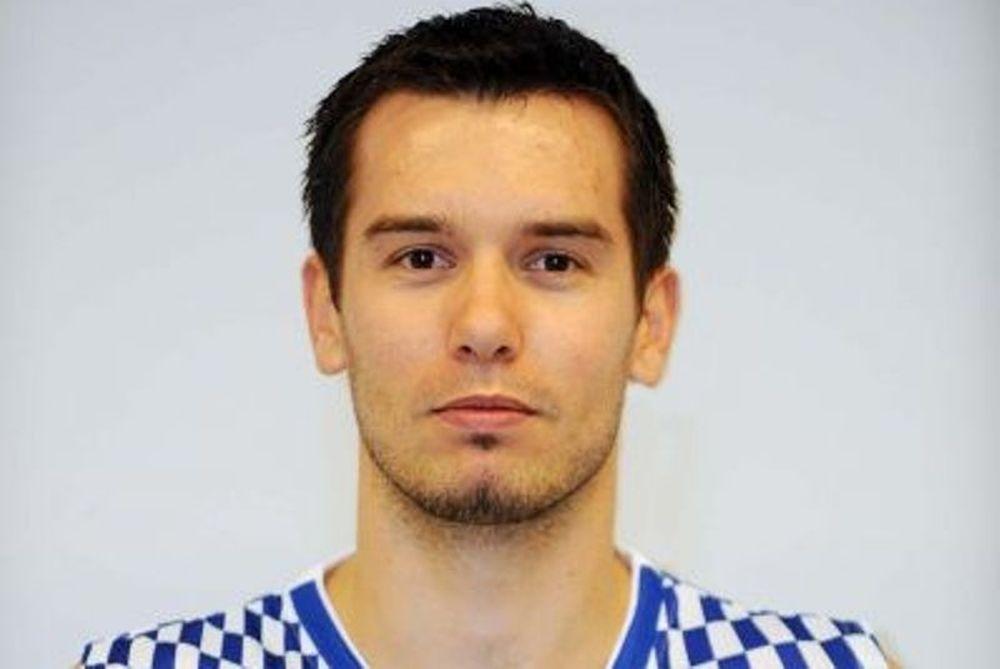 Ράντσιτς: «Μεγαλύτερο κίνητρο ο Παναθηναϊκός»