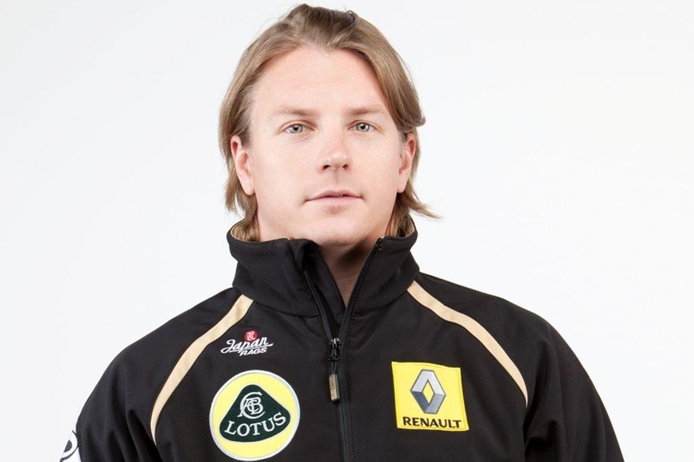 F1: Ο Ραϊκόνεν επιστρέφει στα γκραν πρι με τη Lotus
