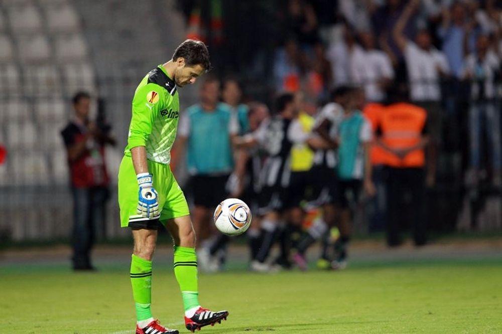 Κουντιτσίνι: «Δύσκολο το ματς με ΠΑΟΚ»