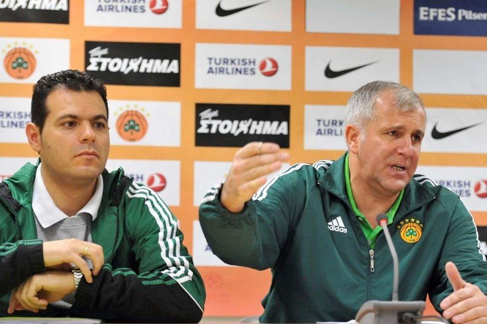 Ομπράντοβιτς: «Όλοι έτοιμοι να βοηθήσουν» (photos)