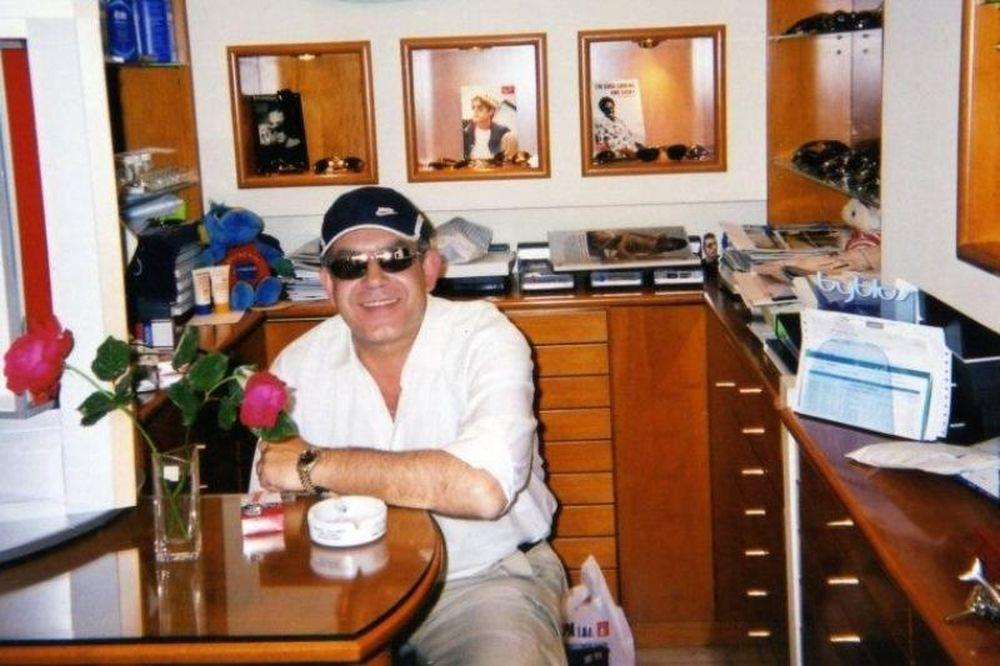 Κυριαζόπουλος: «Να κάνουμε γενέθλια στην πρώτη θέση»