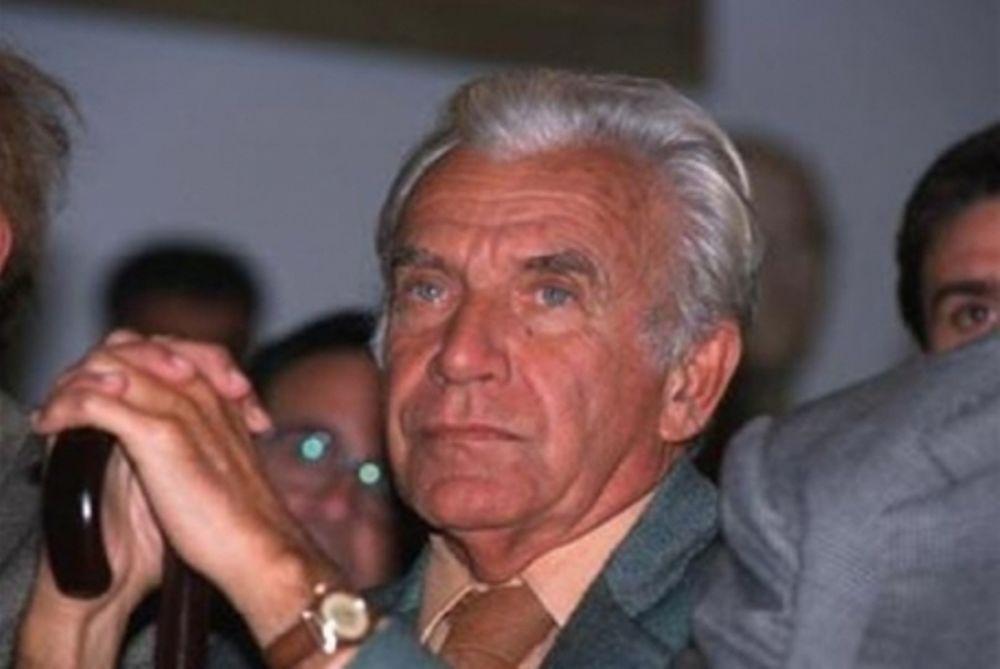 Αυτοκτόνησε ένας εκ των ιδρυτών της «Il Manifesto»