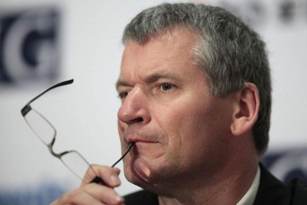 Γκιλ: «Κάτι πρέπει να κάνει η UEFA με την Σίτι»!