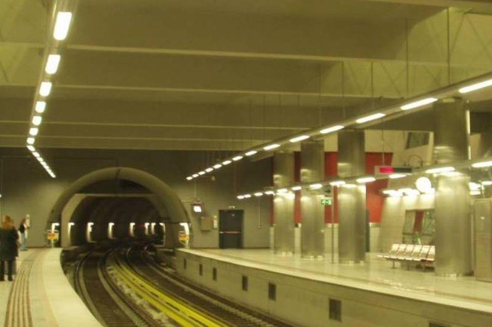 Κλειστό το Μετρό σε Σύνταγμα και Πανεπιστήμιο