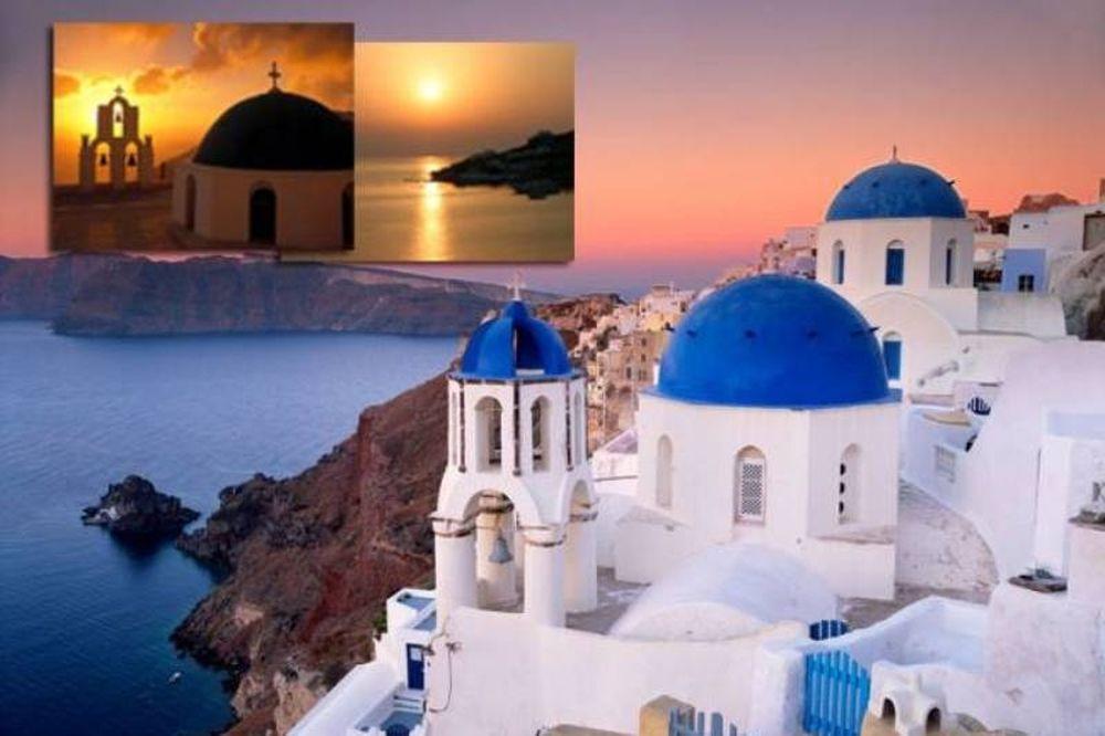 BBC: Το ομορφότερο νησί του κόσμο είναι η Σαντορίνη